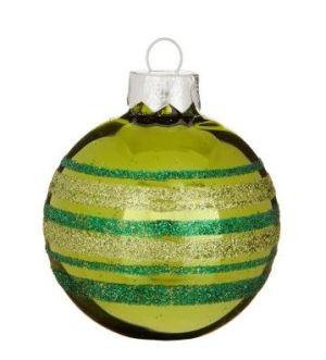 grön kula