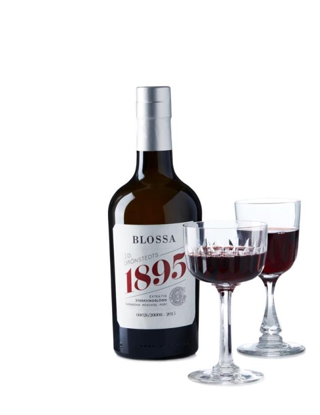 Blossa-1895-med-glas