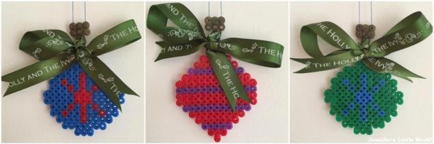 hama christmas-tree-decorations-made-with-hama-beads-and-ribbon_zpsffb0de34