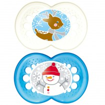 mam-original-6-months-pacifier-christmas-blue-white