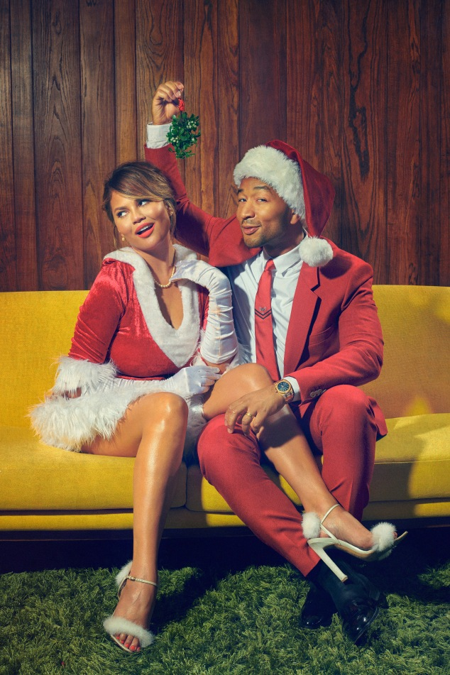 John-Legend-Chrissy-Teigen-A-Legendary-Christmas[1]